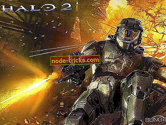 Jeg kan ikke aktivere Halo 2 i Windows 10, hva kan jeg gjøre?