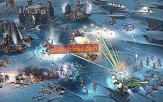 Ortak Warhammer 40K: Dawn of War III sorunlarının çözümü