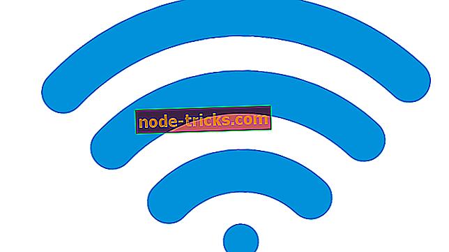 Kako zaustaviti Windows 10 / 8.1 / 7 pri iskanju Wi-Fi omrežij