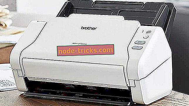 OPRAVA: Tlačiareň Brother nebude skenovať v systéme Windows 10