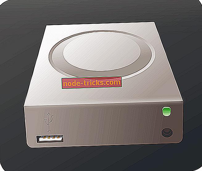 Atrisināts: ārējais disks netiks uzstādīts, izspiests vai boot