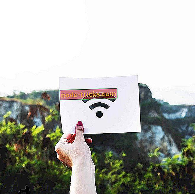 """pataisyti - """"Fix"""": """"Antivirus"""" blokuoja interneto arba """"Wi-Fi"""" tinklą"""