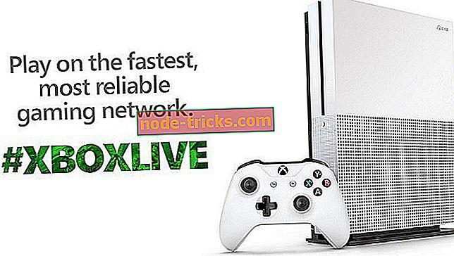 """FIX: negalite žaisti internetinį """"Xbox Live"""" multiplayer, jūsų paskyra yra nustatyta"""