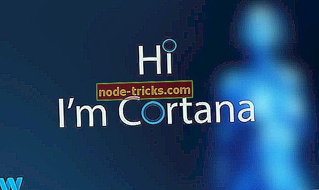 Popravi: ne mogu aktivirati Cortanu u sustavu Windows 10