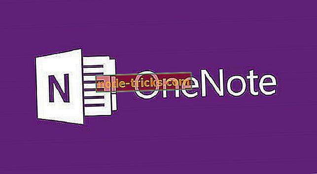Oprava: Nová stránka sa nedá zobraziť v aplikácii OneNote App