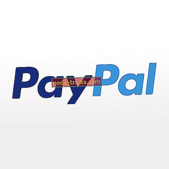 Son PayPal hatasında bir şeyler ters gitti [Fix]