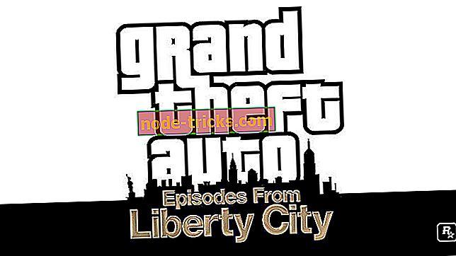 Fiks: Kan ikke kjøre GTA: Episoder fra Liberty City på Windows 10
