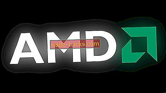 Full Fix: AMD Feilkode 43 på Windows 10, 8.1, 7