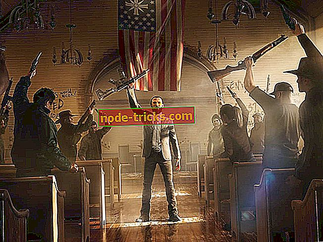 100% lahendatud: Far Cry 5 viga Graniit Windows 10-s