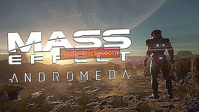 Mass Effect: Andromeda DirectX hataları [FIX]