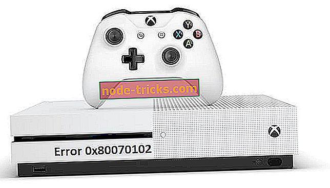 Xbox Oneエラー0x80070102 [修正]