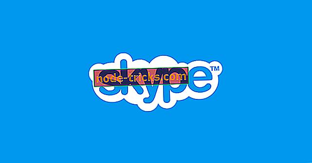 """Visas taisymas: """"Skype"""" garsas neveiks """"Windows 10"""", 8.1, 7"""