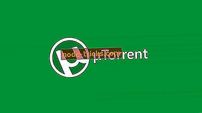 Chyba chybových súborov v úlohe uTorrent [FIX]