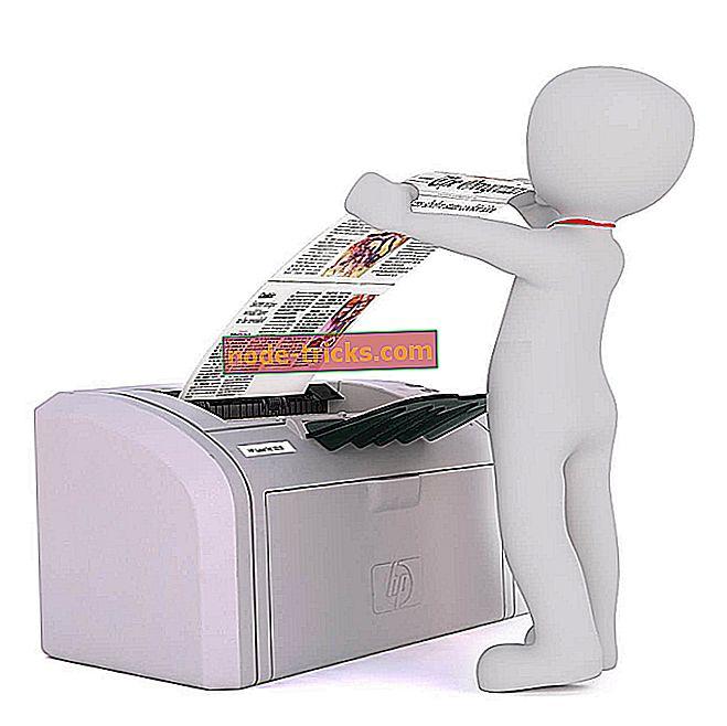 Windows FaxおよびScanの4つのクイックフィックス「スキャナーが検出されなかった」