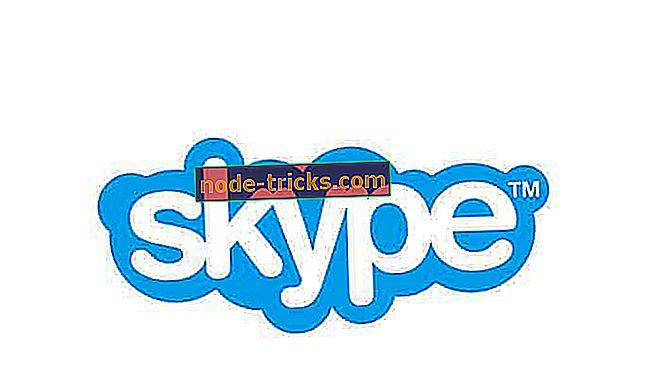 Полное исправление: Skype не показывает мое лицо
