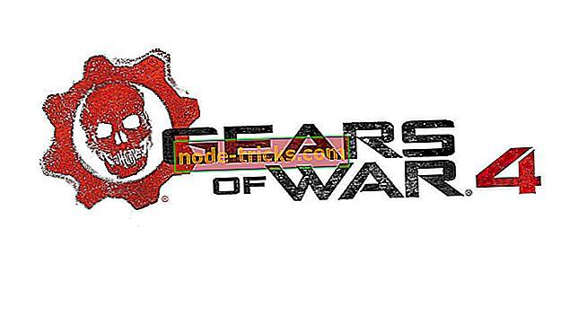 Näin voit korjata Gears of War 4: n mustan näytön ongelmat PC: llä