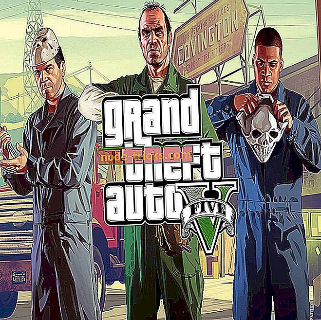 fastsette - Grand Theft Auto 5 krasjer på Windows 10 Creators Update [FIX]