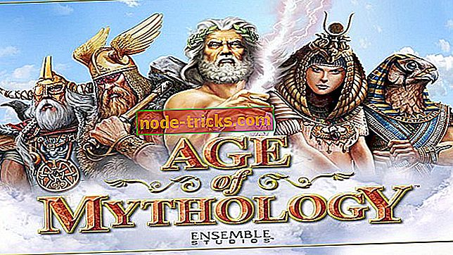 Kan jeg spille Age of Mythology på Windows 10?