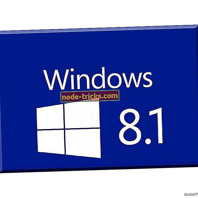 Windows 8.1'i 'Ayarlarınızı Sonlandırın' Ayarında Sorunları Çözün