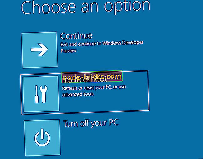 MEGOLDÁS: Villogó képernyő a Windows 10-ben, 8.1