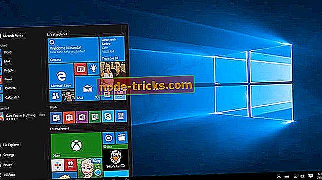 Täielik parandus: juurdepääs keelati veakoodil 16 Windows 10, 8.1, 7