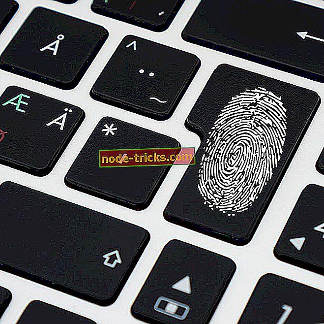 Pirkstu nospiedumi nedarbojas operētājsistēmā Windows 10: Kā to var labot?
