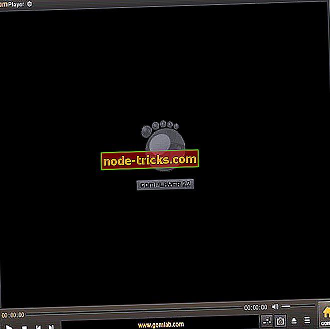 Ako opraviť GOM Player havaruje na Windows 10