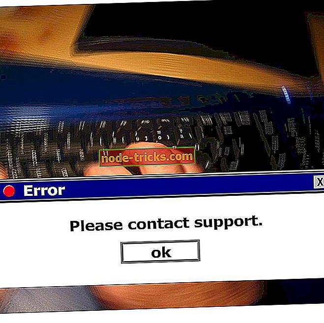 Kako mogu popraviti pogrešku ažuriranja sustava Windows 10 0x80004005?