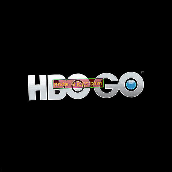 HBO GO nebude hrať na Xbox One?  Vyskúšajte tieto riešenia