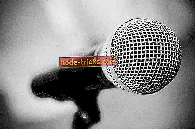 Fix: Ugrađeni mikrofon je nestao s popisa uređaja