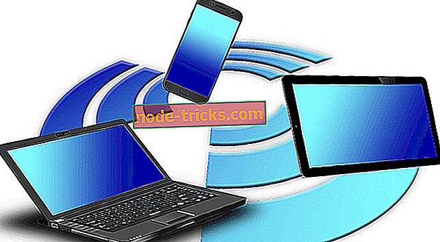 ИСПРАВЛЕНИЕ: служба автоконфигурации WLAN не работает ошибка 1067 в Windows 10, 8.1