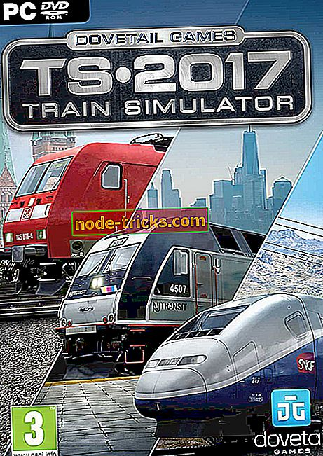 Fix: Vlak Simulator zaglavi na zaslonu za učitavanje