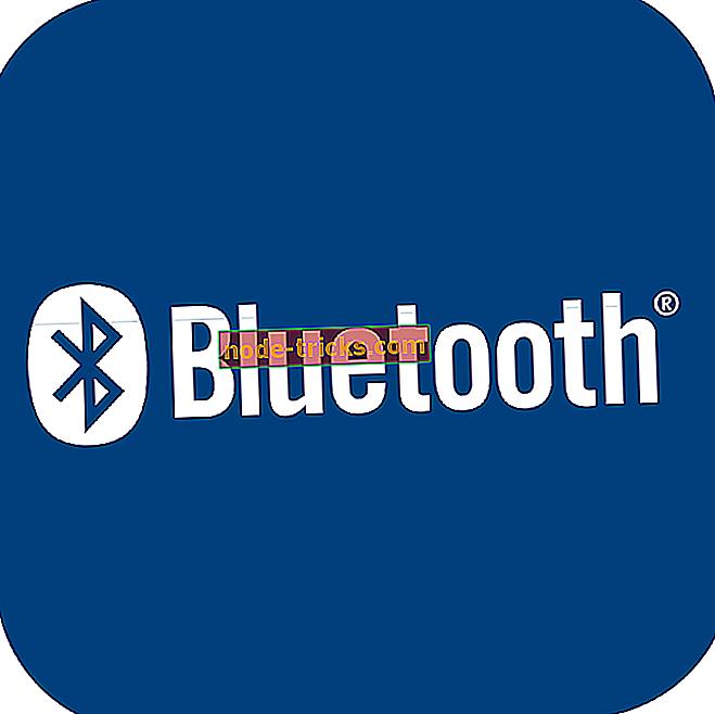 """fastsette - Fiks: """"Bluetooth slår ikke på"""" i Windows 10, 8.1"""