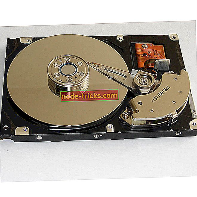 fastsette - Ingen oppstartsdisk oppdages eller disken har mislyktes [FIXED]