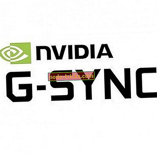 Fix: G-Sync nem működik a Windows 10 rendszerben