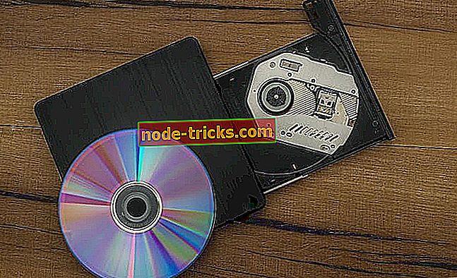 Как да премахнете несъществуващо CD устройство в Windows 10, 8.1