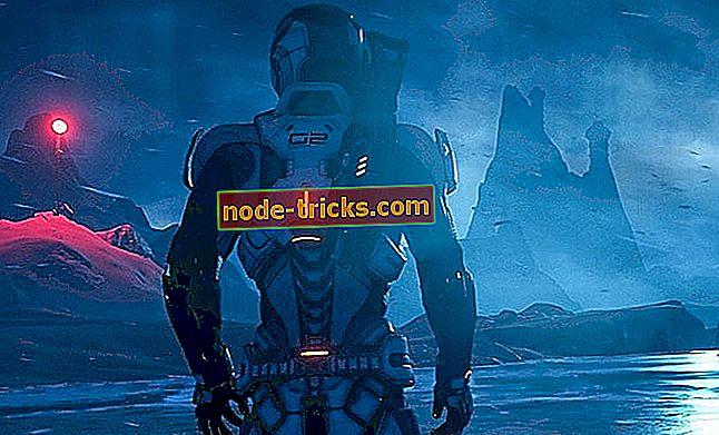 Ako opraviť spoločné Mass Effect: Andromeda chyby