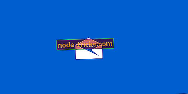 Løs Windows 10 Mail app fast i utboks i 7 raske trinn