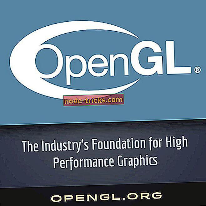 Tu je návod, ako opraviť problémy s OpenGL v systéme Windows 10