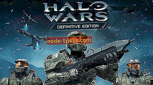 """Kaip nustatyti paprastus """"Halo Wars"""": """"Windows Vista"""" galutinių versijų klausimus"""