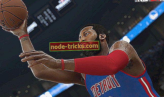 Slik løser du feilmeldingen til NBA 2K17 EFEAB30C
