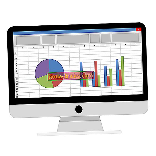 Slik løser du korrupte Excel-celler i 4 raske trinn