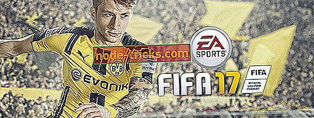 Korjaus: FIFA 17 ei päivity Xbox One -laitteeseen