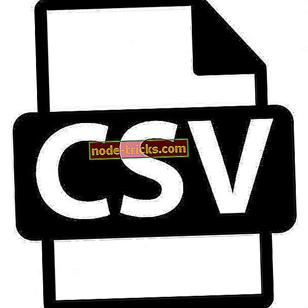 Как исправить поврежденные файлы CSV в Windows 10
