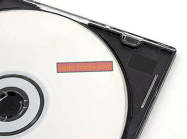 Fiks: Windows DVD Maker mislykkes i å brenne på Windows 10, 8.1