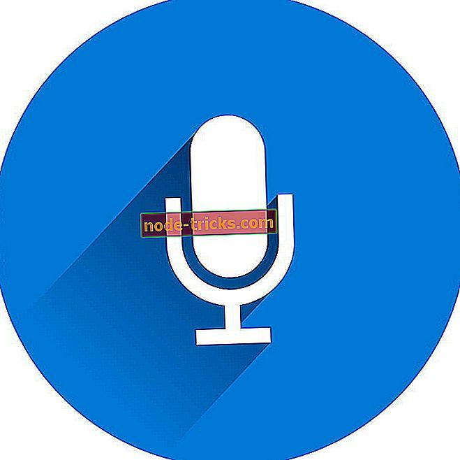miten - Ota mikrofoni uudelleen käyttöön Windows 10: ssä: Seuraavassa on seuraavat vaiheet