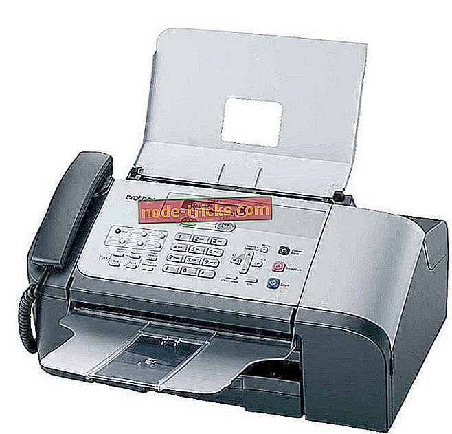 Fixed: Не може да се отпечата факс чрез използване на факс модем в Windows 10, 8.1