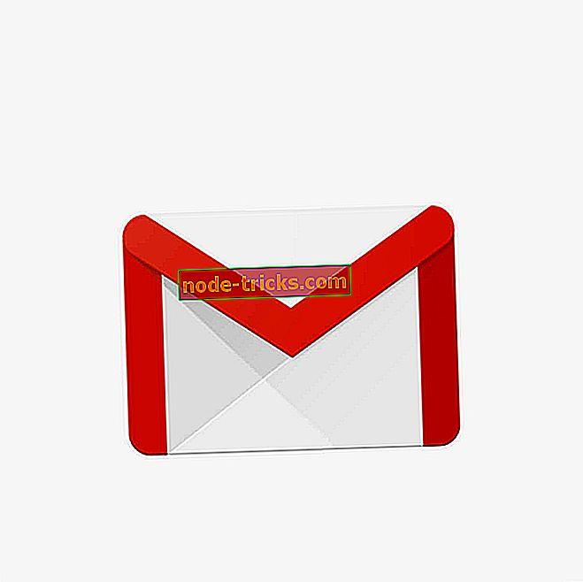 hvordan - Slik fjerner du Gmail-sidelinjen på Windows 10