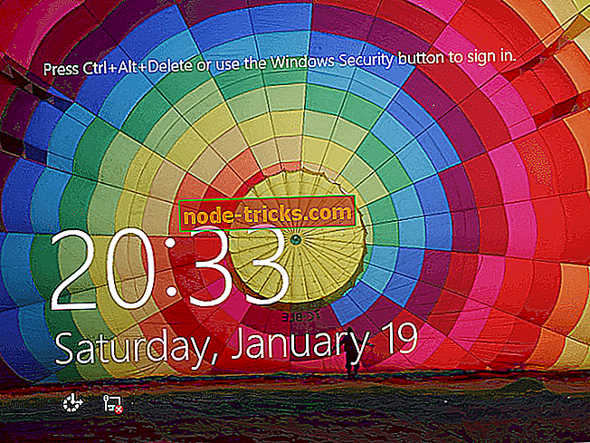 NumLockin käyttöönotto sisäänkirjautumisnäytölle ja lukitusnäytölle Windows 10: ssä: Miten