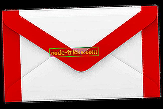 POPRAVEK: V Gmailu so zaradi varnostnih razlogov blokirane e-poštne priponke RAR